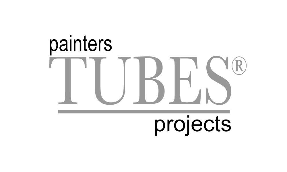 painters TUBES supports and sponsors projects